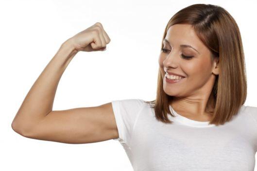 como emagrecer os braços
